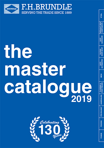 Master Catalogue
