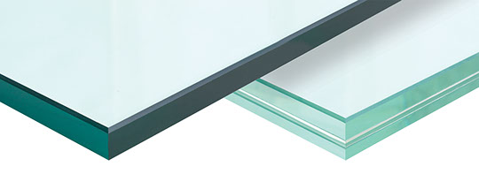 Pro-Railing Glass Panels