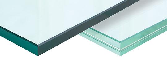 Pro-Railing Glass Panels