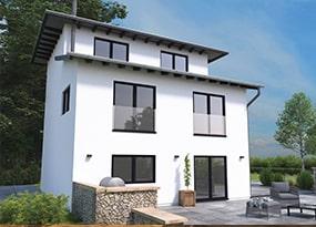 Minimal and versatile, glass Juliet balconies